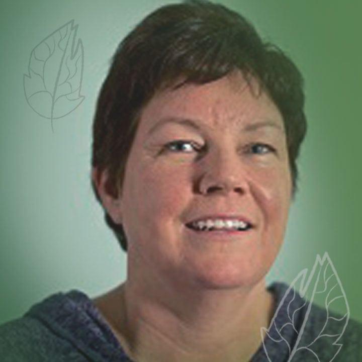 Image of Jennifer Nootchtai a Resident Trustee of Atikameshing Trust