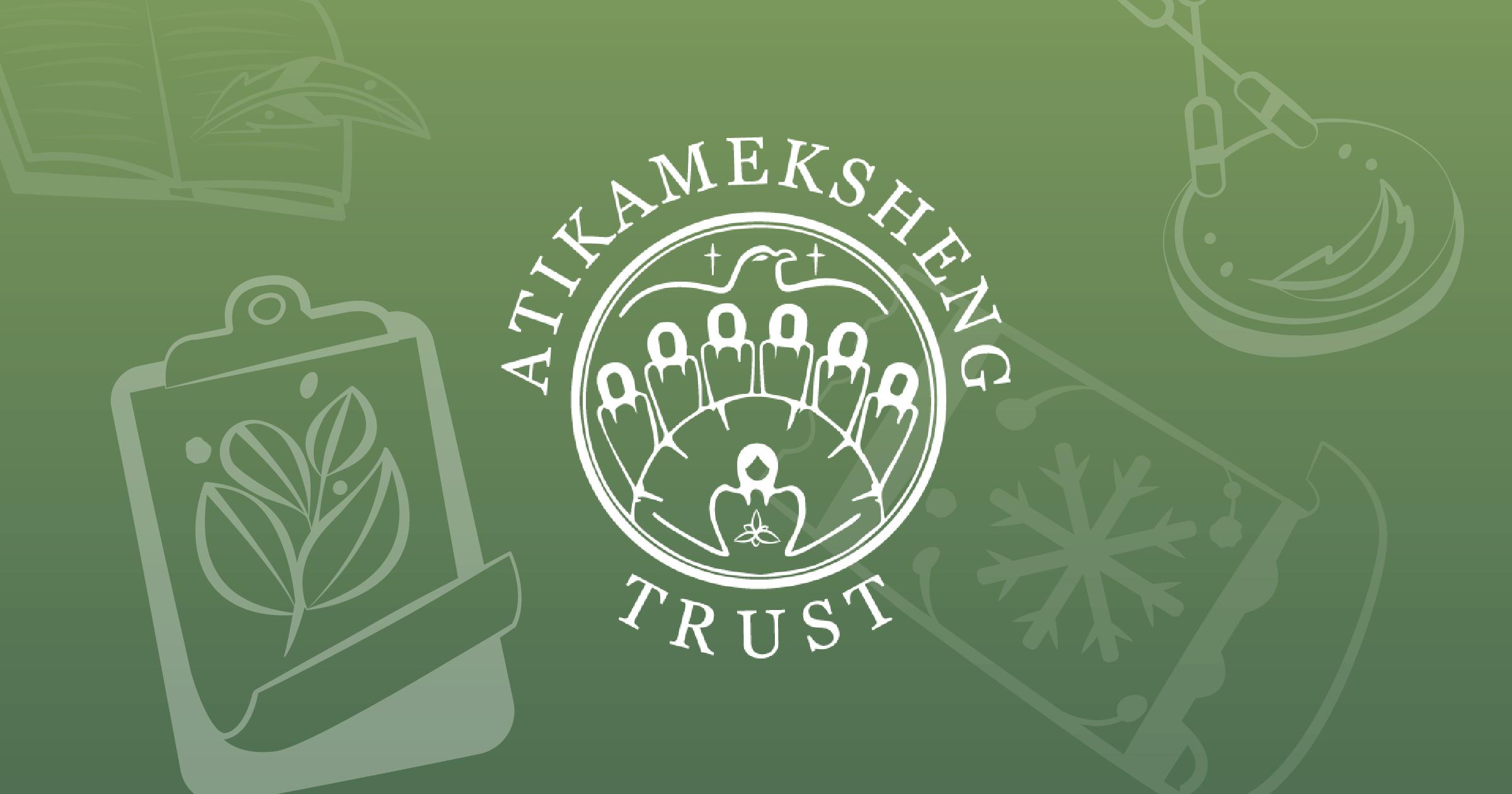 Atikameksheng Trust (Share Image)